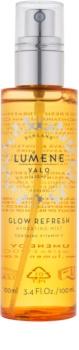 Lumene Valo [Light] bruma hidratante para el rostro